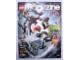 Book No: mag2008nl2  Name: Lego Magazine (Dutch) 2008 Editie 2