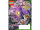 Book No: mag2008sep  Name: Lego Magazine 2008 Sept - Oct (Club Edition)