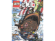 Book No: mag2009janjr  Name: Lego Club Jr. Magazine 2009 Jan - Feb (U-6312)