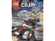 Book No: mag2009juljr  Name: Lego Club Jr. Magazine 2009 Jul - Aug (WOR 4613)
