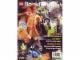 Book No: mag2009marbm  Name: Lego Magazine 2009 March-April (BrickMaster Edition)