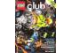 Book No: mag2009nl1  Name: Lego Club Magazine (Dutch) 2009 Editie 1 (U-6333)