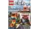 Book No: mag2009nl3  Name: Lego Club Magazine (Dutch) 2009 Editie 3 (U-4281)