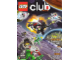 Book No: mag2009nl4  Name: Lego Club Magazine (Dutch) 2009 Editie 4 (4984)