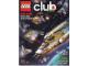 Book No: mag2009nl5  Name: Lego Club Magazine (Dutch) 2009 Editie 5 (5602)
