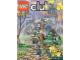 Book No: mag2009sepjr  Name: Lego Club Jr. Magazine 2009 Sep - Oct