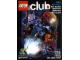 Book No: mag2010Mar  Name: Lego Magazine 2010 Mar - Apr (Club Edition)