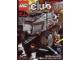 Book No: mag2010Nov  Name: Lego Magazine 2010 Nov - Dec (Club Edition)  (WO# 9028)