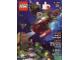 Book No: mag2010jan  Name: Lego Magazine 2010 Jan - Feb (Club Edition) (WO# 5966)