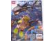 Book No: mag2010janbm  Name: Lego Magazine 2010 January-February (BrickMaster Edition)