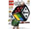 Book No: mag2010jul  Name: Lego Magazine 2010 July - Aug (Club Edition)