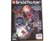 Book No: mag2010marbm  Name: Lego Magazine 2010 March-April (BrickMaster Edition)