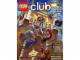 Book No: mag2010may  Name: Lego Magazine 2010 May - Jun (Club Edition)