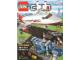 Book No: mag2010nl2  Name: Lego Club Magazine (Dutch) 2010 Editie 2 (6689)