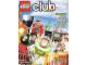 Book No: mag2010nl3  Name: Lego Club Magazine (Dutch) 2010 Editie 3 May - June (WOR7171)