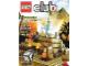 Book No: mag2010nl4  Name: Lego Club Magazine (Dutch) 2010 Editie 4 (WOR 8209)