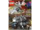 Book No: mag2010nl5  Name: Lego Club Magazine (Dutch) 2010 Editie 5 (25036911_NL - WOR 8947)