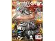 Book No: mag2010novbm  Name: Lego Magazine 2010 November-December (BrickMaster Edition)