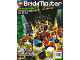Book No: mag2010sepbm  Name: Lego Magazine 2010 September-October (BrickMaster Edition)