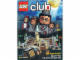 Book No: mag2010uk5  Name: Lego Club Magazine UK 2010 No. 5