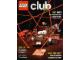 Book No: mag2011fr3  Name: Lego Club Magazine FR 2011  #3 - Juin/Juillet/Août
