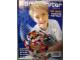 Book No: mag2011janbm  Name: Lego Magazine 2011 January-February (BrickMaster Edition)