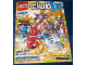 Book No: mag2011janjr  Name: Lego Club Jr. Magazine 2011 Jan - Feb