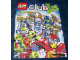 Book No: mag2011marjr  Name: Lego Club Jr. Magazine 2011 Mar - Apr