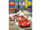 Book No: mag2011mayjr  Name: Lego Club Jr. Magazine 2011 May - Jun