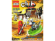 Book No: mag2011nl1  Name: Lego Club Magazine (Dutch) 2011 Editie 1 (9977)