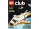 Book No: mag2011nl2  Name: Lego Club Magazine (Dutch) 2011 Editie 2 (1368)