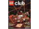 Book No: mag2011nl3  Name: Lego Club Magazine (Dutch) 2011 Editie 3