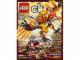 Book No: mag2011nov  Name: Lego Magazine 2011 Nov - Dec (Club Edition)  (WO# 1271)