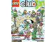 Book No: mag2011novjr  Name: Lego Club Jr. Magazine 2011 Nov - Dec