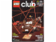 Book No: mag2011uk3  Name: Lego Club Magazine UK 2011 No. 3