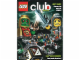 Book No: mag2011uk4  Name: Lego Club Magazine UK 2011 No. 4