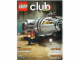 Book No: mag2011uk5  Name: Lego Club Magazine UK 2011 No. 5