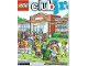 Book No: mag2012sepjr  Name: Lego Club Jr. Magazine 2012 Sep - Oct