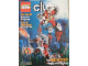 Book No: mag2012uk2  Name: Lego Club Magazine UK 2012 No. 2 March