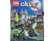 Book No: mag2012uk4  Name: Lego Club Magazine UK 2012 No. 4 September