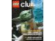 Book No: mag2013ausnz2  Name: Lego Club Magazine (Australia/New Zealand) 2013 April - June