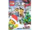 Book No: mag2013be5nl  Name: Lego Club Magazine (Belgium) 2013 November - December (WO# 2175)