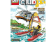 Book No: mag2013juljr  Name: Lego Club Jr. Magazine 2013 Jul - Aug