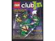 Book No: mag2013marjr  Name: Lego Club Jr. Magazine 2013 Mar - Apr