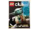 Book No: mag2013nl2  Name: Lego Club Magazine (Dutch) 2013 March - May