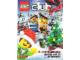 Book No: mag2013nl5  Name: Lego Club Magazine (Dutch) 2013 November - December (WO# 2101)