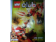 Book No: mag2013uk3  Name: Lego Club Magazine UK 2013 Issue 3