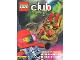 Book No: mag2013uk4  Name: Lego Club Magazine UK 2013 Issue 4