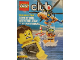 Book No: mag2013uk5  Name: Lego Club Magazine UK 2013 Issue 5