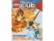 Book No: mag2014ausnz3  Name: Lego Club Magazine (Australia/New Zealand) 2014 Jul - Sep
